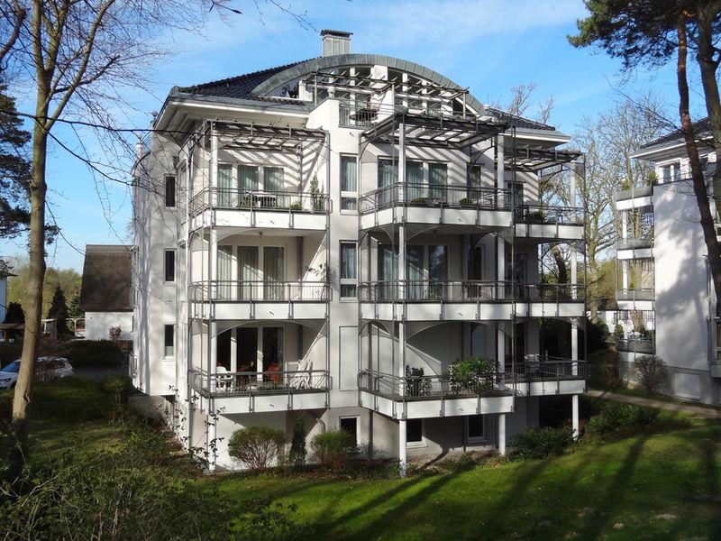 Ostseebad Heringsdorf
